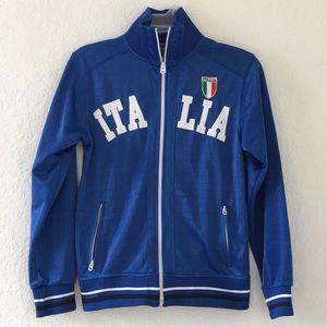 Other - Boys ITALIA Jacket size M 11/12